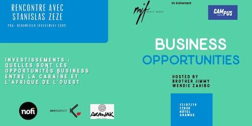 Business Opportunities #1