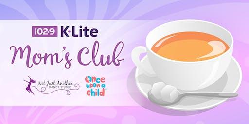 K-Lite Mom's Club - Not Just Another Dance Studio