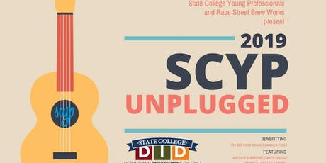 SCYP Unplugged 2019 - Concert for A Cause -Bob Perks Cancer Fund tickets