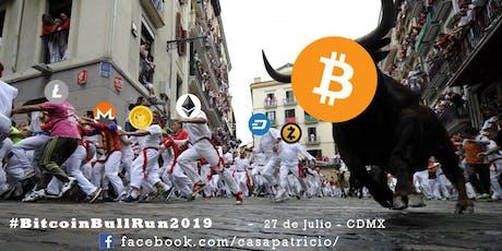 BitcoinBullRun2019 entradas