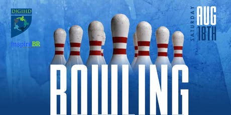 Bowling Tournament Fundraiser for East Baton Rouge Students tickets
