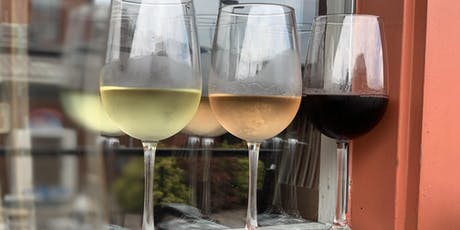 Patio Pounder Wine Tasting!  tickets