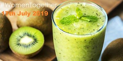 Forum: Women Together - Health & Wellbeing 2019