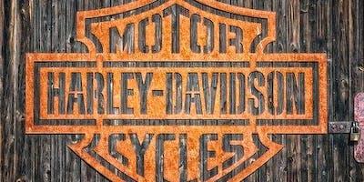 Harley Davidson Grill Night