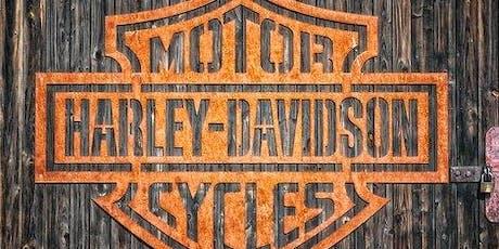 Harley Davidson Grill Night tickets
