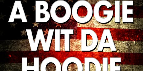 Labor Day Weekend: A Boogie Wit Da Hoodie at Tao Free Guestlist - 8/31/2019 tickets