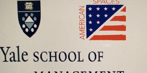 Yale SOM Information Session