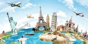 World Explorer Travel Expo 2019