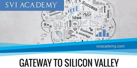 Gateway to Silicon Valley (September 2019) tickets