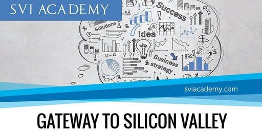 Gateway to Silicon Valley (September 2019)