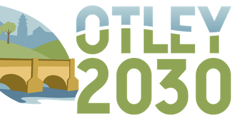 Otley 2030: All hands on deck!! tickets