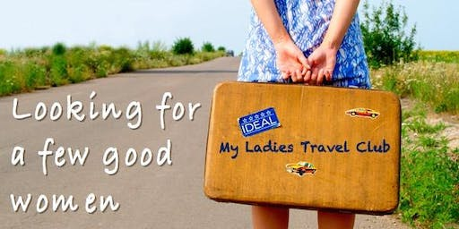 My Ladies Travel Club Meets in Simi Valley