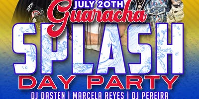 Guaracha Splash @ BarCode