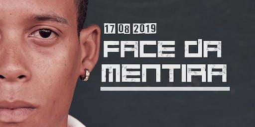 A FACE DA MENTIRA [MG]  Linguagem Corporal da Enganação - Workshop