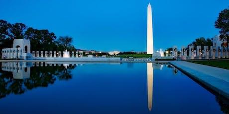 National Security Workshop: Federal Bureau of Investigation entradas