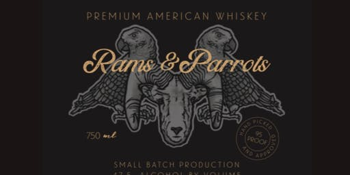 RAMS and PARROTS EXCLUSIVE LAUNCH AFFAIR (BALTIMORE)