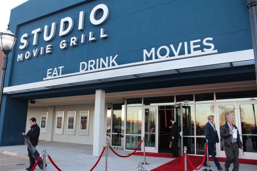 KWSL Movie Night!