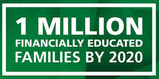 Financial Literacy Workshops - in Greenbelt