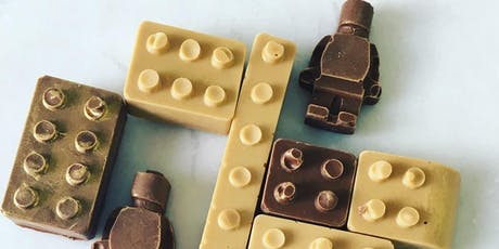 Chocolate Men and Bricks Workshop tickets
