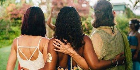 Women's Yoga Circle tickets