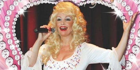 The Dolly Parton Story tickets