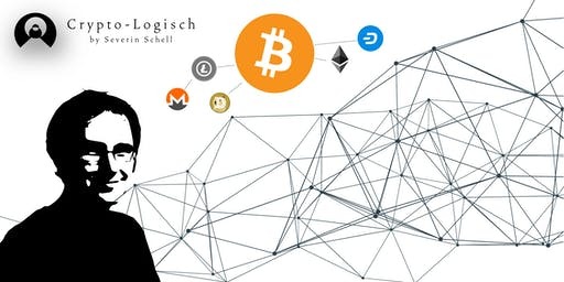 Crypto-Logisch: Einsteiger Workshop Cryptowährungen  Verstehen und Anwenden