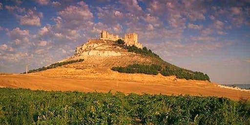 Binology 103: Castilla y Leon