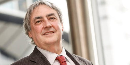 THE EU PARLIAMENT AND YOU with Phil Bennion MEP