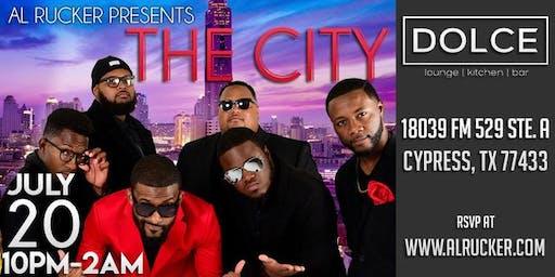Al Rucker Presents The City