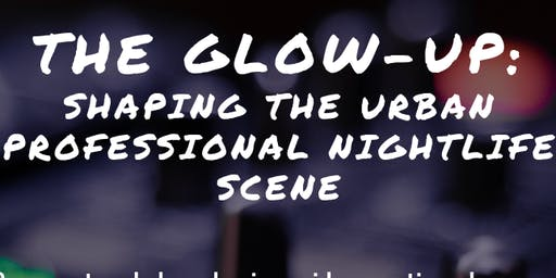 The Glow-Up: Enhancing Buffalo's Nightlife