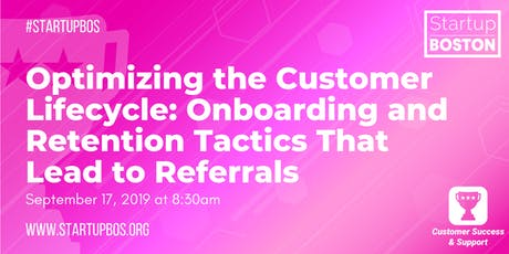Onboarding and Retention Tactics That Lead to Referrals tickets