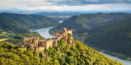 Cruising the Rivers of Europe & North America with AAA Travel
