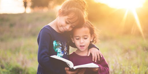 Equipping Kids to Grow in Prayer