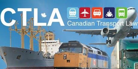 CTLA Sponsorship Opportunities tickets
