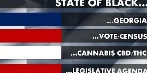 State of Blacks in GA
