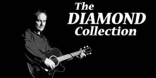 The Diamond Collection - Neil Diamond Tribute at The Phoenix