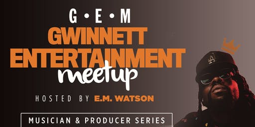 Gwinnett Entertainment Meetup (G.E.M)
