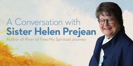 A Conversation with Sister Helen Prejean tickets