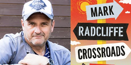 AN EVENING WITH MARK RADCLIFFE tickets