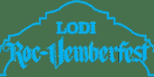Lodi Roc-Vemberfest 2019