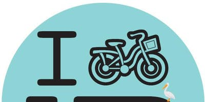 Victoria Beach Bike Day Jam