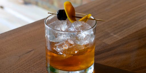 Create Your Own Cocktail & Whiskey Tasting