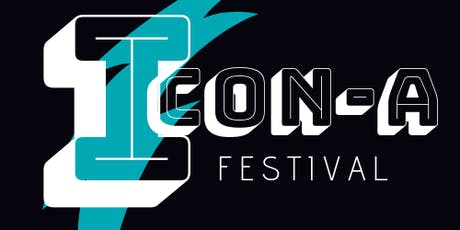 ICON-A Festival: Jordan Turns 20 tickets