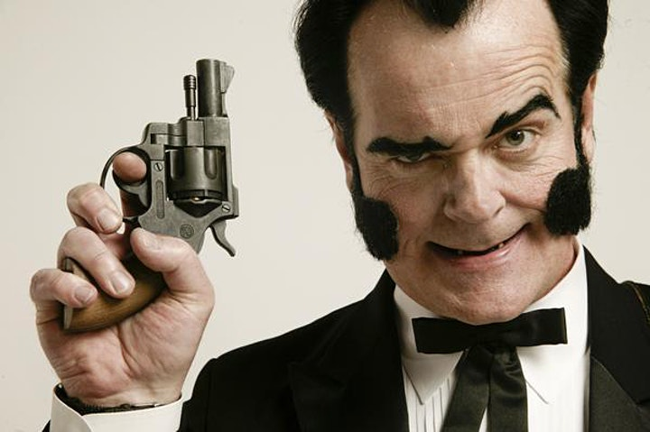 Unknown Hinson with special guests Shehehe and Andrea & Mud image