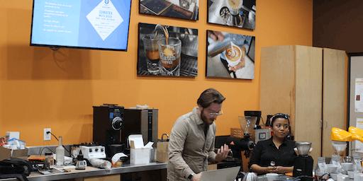 Saturday Tasting! July 20th: Your favorite Klatch Coffee Baristas