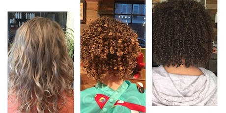 Back to School with Curls part 2 tickets