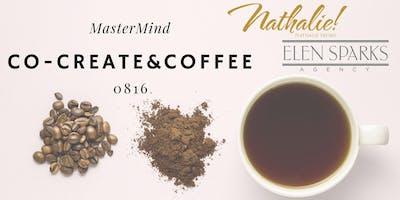 CO-Create & COffee - CoCo Mastermind