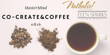 CO-Create & COffee - CoCo Mastermind tickets