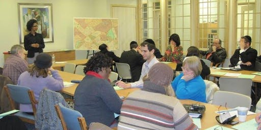 Baltimore City Only Homebuyer Workshop 2 sessions: 4hrs. each Part 1; Part 2 Following Tuesday, 9/24, same time 5pm-9pm