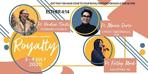 Unique Women's Conference 2020
